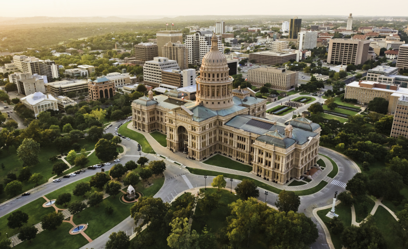 Austin Capital Bulding_iStock-125144627